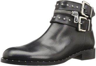 Charles David Women's Cheif Ankle Boot Black