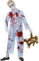 Very Zombie Pyjama Boy Costume