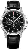 Zenith Captain Chronograph Men's Automatic Watch 03-2110-400-22-C493