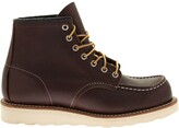 Thumbnail for your product : Red Wing Shoes Classic Moc 8138 - Lace-up Boot