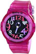 Casio Women's Baby-G BGA131-4B4 Plastic Quartz Watch
