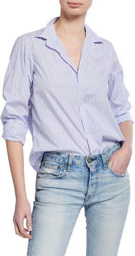 39a24c60 Long Womens Crisp White Shirt - ShopStyle