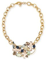 Lulu Frost Belleville Jeweled Statement Necklace