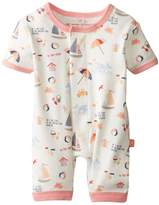Magnificent Baby 1828- Seaside Romper