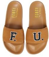 Puma Women's Fenty By Rihanna Lead Cat Slide Sandals