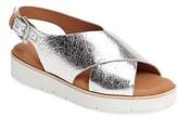 Gentle Souls Women's Kiki Platform Sandal