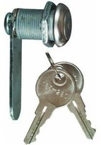 National Mfg. N183756 Door And Drawer Utility Lock [Misc.] [Misc.]