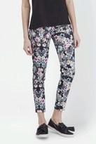 Cotton Sateen Capri Pants - ShopStyle