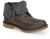 Timberland Authentics Fold-Down Boot