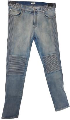 Kenzo Other Cotton - elasthane Jeans