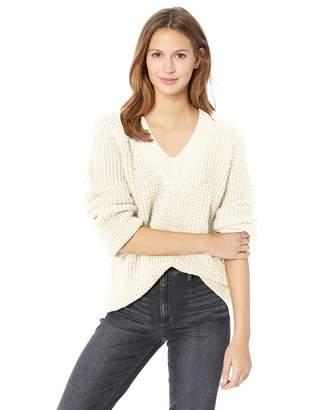 Pendleton Women's Emery V-Neck Pullover Sweater