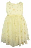 Popatu Embroidered Star Dress