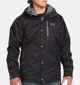 Under Armour Men's UA Storm ColdGear® Infrared Porter 3-in-1 Jacket