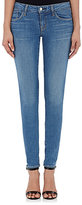 L'Agence Women's Chantal Low-Rise Skinny Jeans