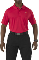 5.11 Tactical Men's Pinnacle Polo