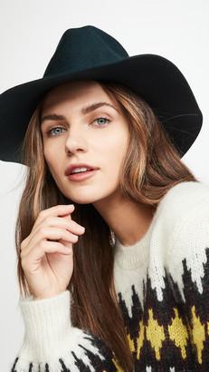 Janessa Leone Rowan Hat