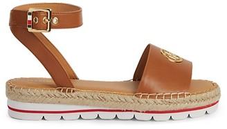Tommy Hilfiger Ankle Strap Espadrille Sandals