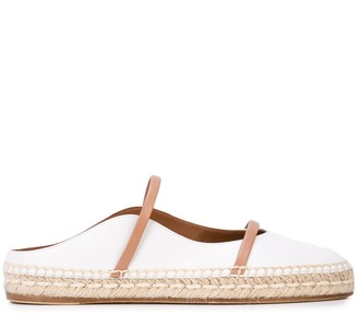 Malone Souliers Sienna slip-on espadrilles