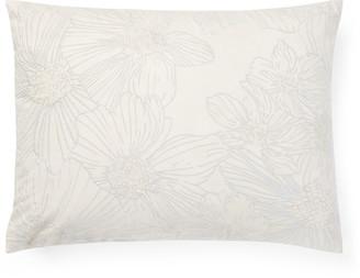 Ralph Lauren Allaire Sateen Throw Pillow