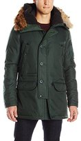 Spiewak Men's Waterproof Aviation N-3B Snorkel Parka
