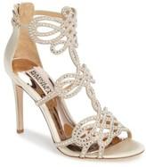 Badgley Mischka Women's Teri Sandal