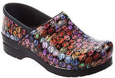 Dansko As Is Professional Patent Leather Clogs