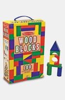 Melissa & Doug Toddler Painted Blocks
