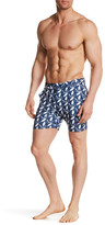 Parke & Ronen Catalonia Swim Trunk