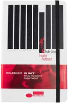 Moleskine Limited Edition Bluenote Ruled Notebook