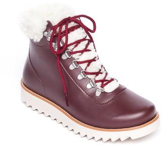Bernardo Wiley Waterproof Rain Boot