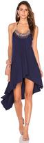 Sky Palmiro Dress