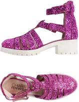 Chiara Ferragni Sandals - Item 11199901