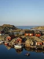 Art.com Vaderoarna (The Weather Islands) Archipelago, Bohuslan Region, West Coast, Sweden Premium Photographic Print By Yadid Levy - 30x41 cm