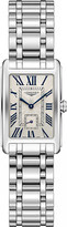 Longines L5.255.4.71.6 Dolcevita stainless steel watch