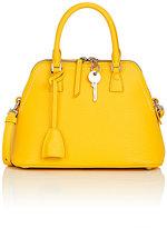 Maison Margiela Women's 5AC Mini-Satchel-Yellow