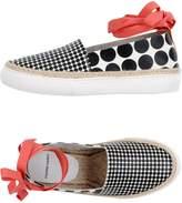 Pierre Hardy Low-tops & sneakers - Item 11238344