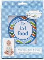 Child to Cherish Milestone Belly Stickers