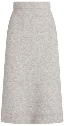 Max Mara Leida Midi Skirt