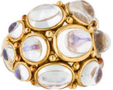 Temple St. Clair Bombe Moonstone Ring