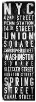Union Square (Canvas)