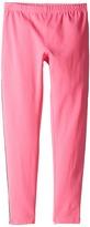 Polo Ralph Lauren Jersey Piped Leggings (Little Kids/Big Kids)