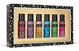 Victoria's Secret Victoria secret 6 piece mini fantasies gift set - (2.5 fl oz)