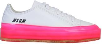 MSGM Floating Sneaker