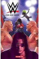 Wwe: Then, Now, Forever 1 (Paperback) (Dennis Hopeless & Box Brown)