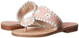 Jack Rogers Miss Palm Beach (Toddler/Little Kid/Big Kid)