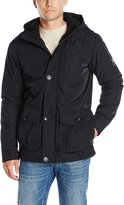 Ben Sherman Men's Midweight Dewspo Jacket