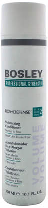 Bosley 10.1Oz Bos-Defense Volumizing Conditioner For Normal To Fine Non Color-Treated Hair