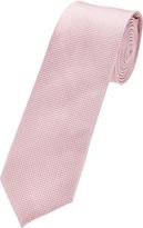 Oxford Silk Tie Lt Pk