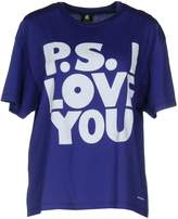 Paul Smith T-shirts - Item 12093521