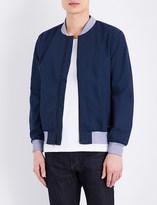 Levi's Line 8 cotton bomber jacket